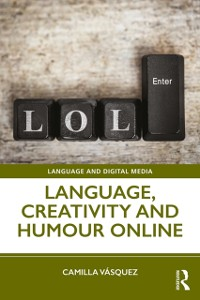 Cover Language, Creativity and Humour Online