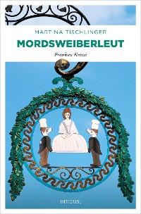Cover Mordsweiberleut