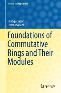 Cover Foundations of Commutative Rings and Their Modules