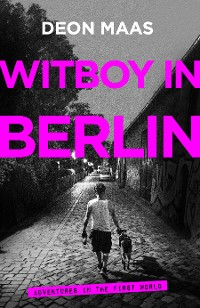 Cover Witboy in Berlin