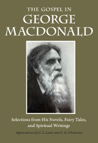 Cover Gospel in George MacDonald