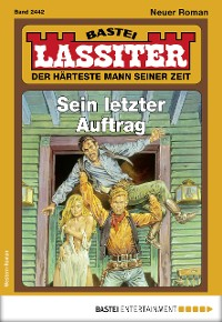 Cover Lassiter 2442 - Western