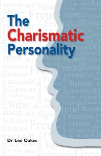 Cover The Charismatic Personality