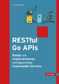 Cover RESTful Go APIs
