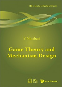 Cover Game Theory And Mechanism Design