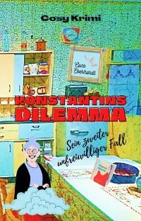 Cover Konstantins Dilemma