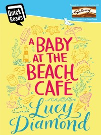 Cover A Baby at the Beach Cafe