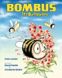 Cover Bombus the Bumblebee