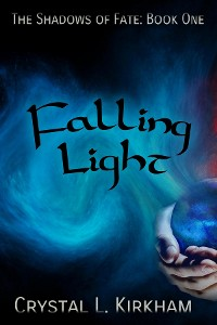 Cover Falling Light