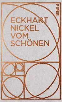 Cover Vom Schönen