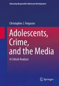 Cover Adolescents, Crime, and the Media