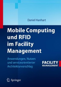 Cover Mobile Computing und RFID im Facility Management