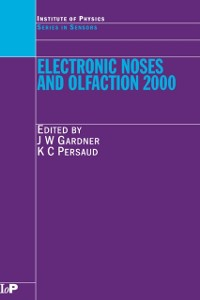 Cover Electronic Noses and Olfaction 2000