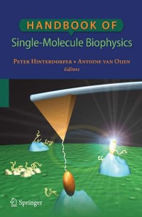 Cover Handbook of Single-Molecule Biophysics