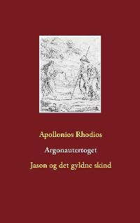 Cover Argonautertoget