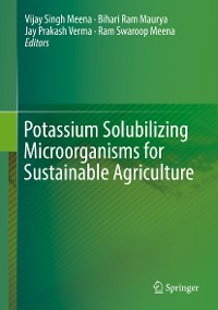 Cover Potassium Solubilizing Microorganisms for Sustainable Agriculture