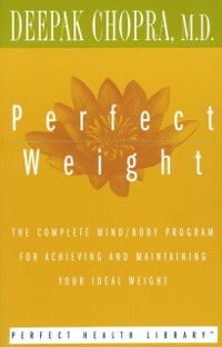 Cover Perfect Weight