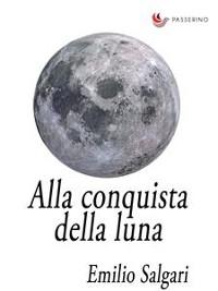 Cover Alla conquista della Luna