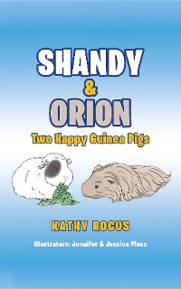 Cover Shandy & Orion