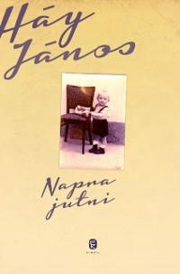 Cover Napra jutni
