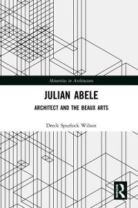 Cover Julian Abele