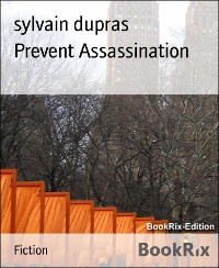 Cover Prevent Assassination