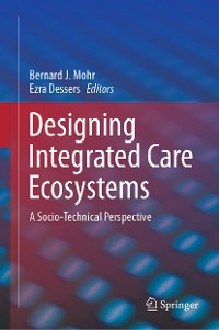 Cover Designing Integrated Care Ecosystems