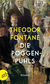 Cover Die Poggenpuhls