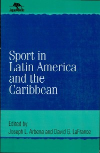 Cover Sport in Latin America and the Caribbean