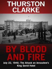 Cover By Blood and Fire