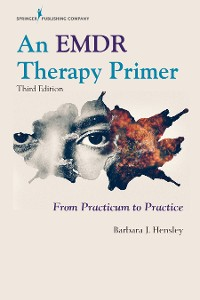 Cover An EMDR Therapy Primer