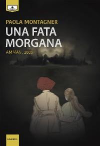Cover Una Fata Morgana - Amman 2005