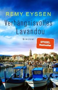 Cover Verhängnisvolles Lavandou