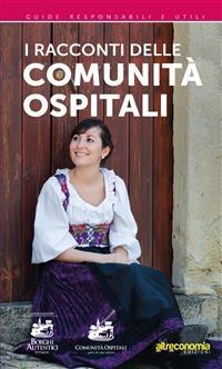 Cover I racconti delle Comunità Ospitali