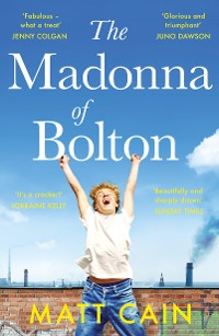 Cover The Madonna of Bolton