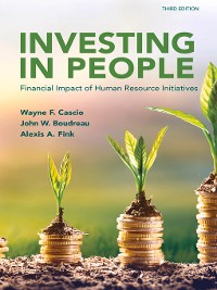 Cover Investing in People