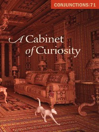 Cover A Cabinet of Curiosity