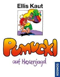 Cover Pumuckl auf Hexenjagd