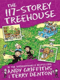 Cover The 117-Storey Treehouse