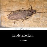 Cover La Metamorfosis