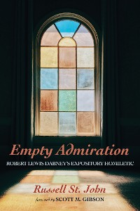 Cover Empty Admiration