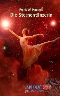 Cover Die Sternentänzerin