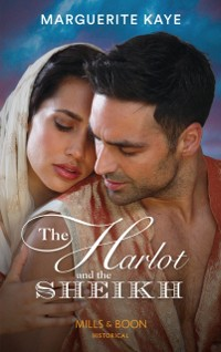 Cover Harlot And The Sheikh (Mills & Boon Historical) (Hot Arabian Nights, Book 3)