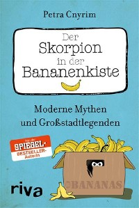 Cover Der Skorpion in der Bananenkiste