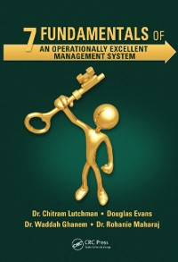 Cover 7 Fundamentals of an Operationally Excellent Management System