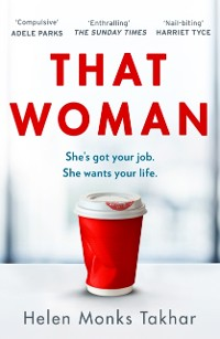 Cover That Woman