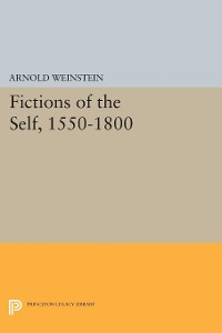 Cover Fictions of the Self, 1550-1800