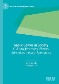 Cover Gaelic Games in Society