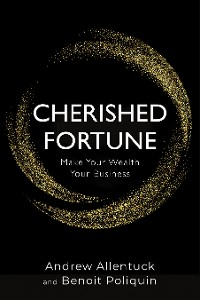 Cover Cherished Fortune