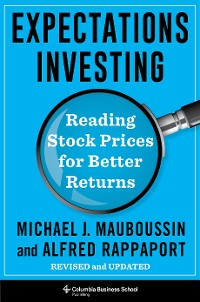Cover Expectations Investing